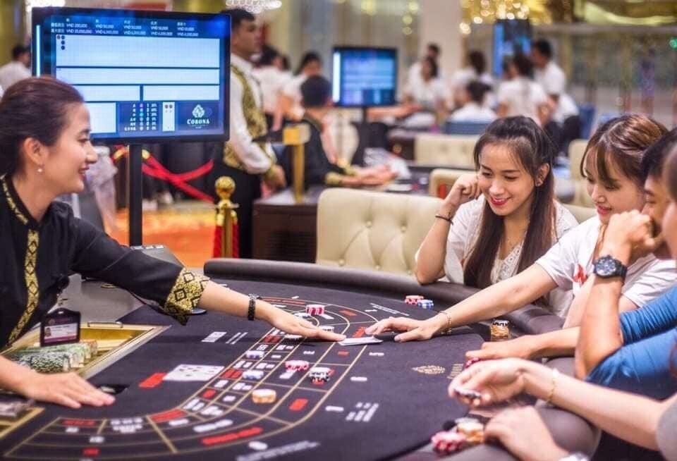 Người Việt sẽ được vào chơi tại Casino Corona Vinpearl Phú Quốc & Cơ hội đầu tư Shophouse Condotel Vinpearl Phú Quốc